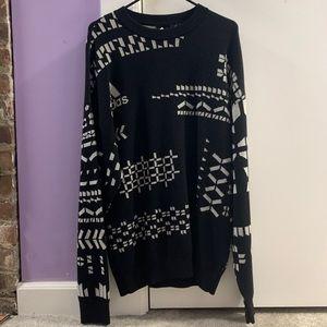 Adidas x Gosha sweater